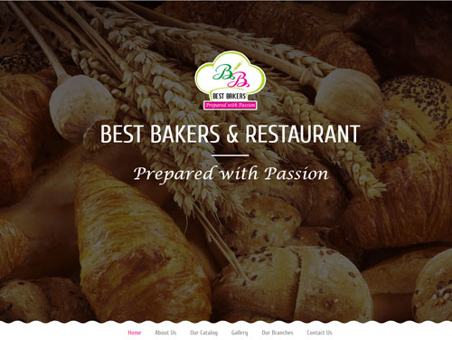 Best Bakers & Restaurant
